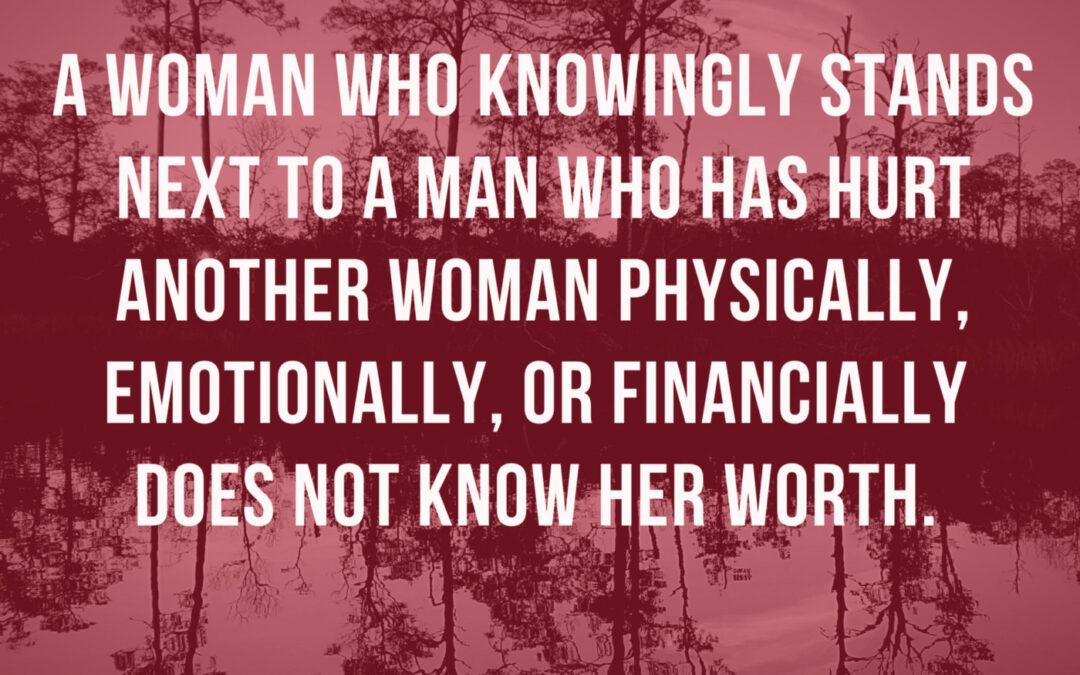 Untold Stories of Women …… Part 1